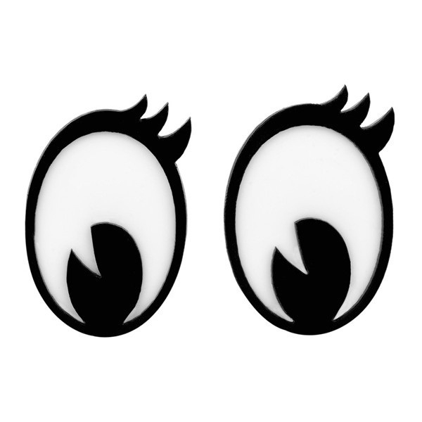 600x600 Pair Of Eyes Clipart