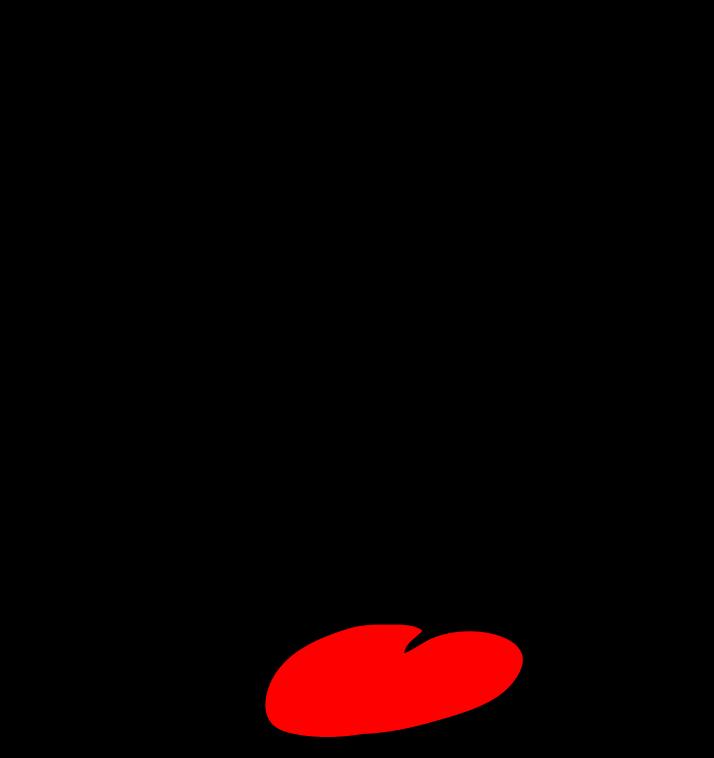 714x758 Emoji Smiley Face Clipart