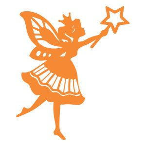 300x300 105 Best Stencils (Fairies And Mythical Creatures) Images