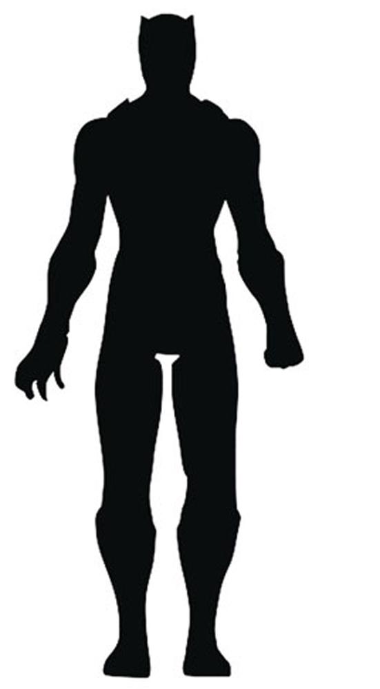 551x1000 Marvel Select Black Panther Movie Figure Amp Minimates Announced