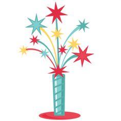 236x236 Fireworks Svg Silhouette Cameo Ideas Svg File