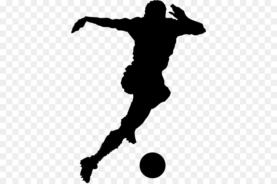 silhouette football player at getdrawings com free for personal rh getdrawings com football player clipart football player clipart black and white