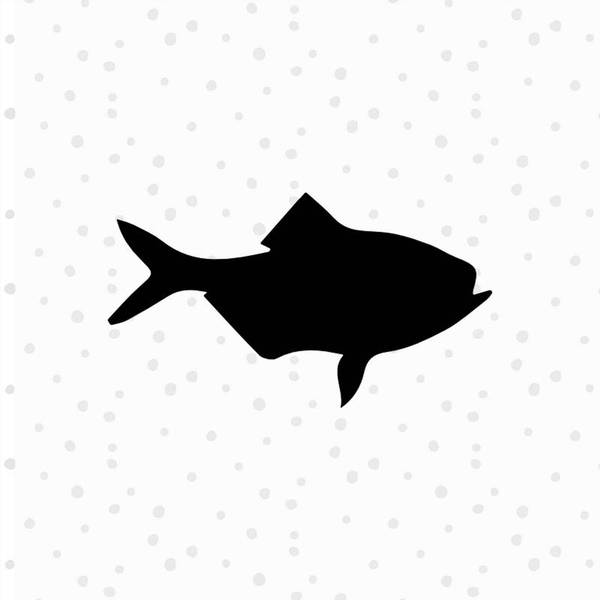 600x600 Sale! Alfonsino Fish Svg
