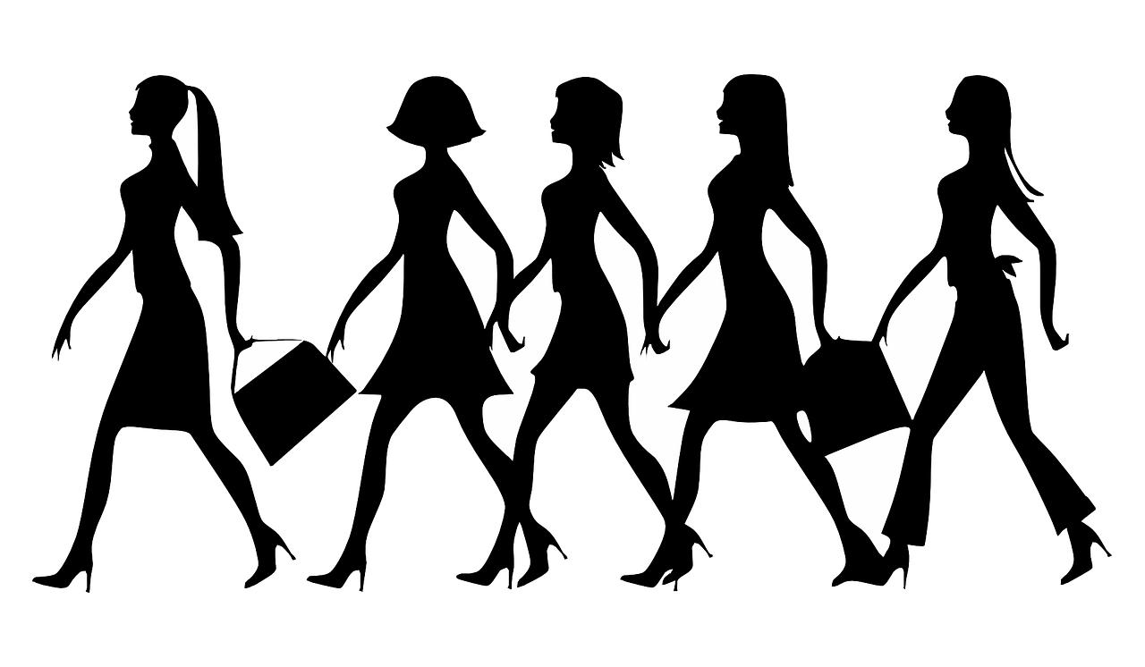 1280x746 For Women Breaking Down Gender Stereotypes