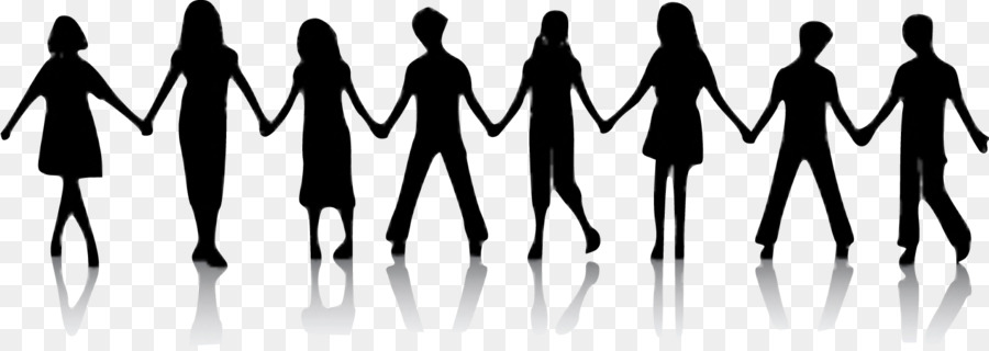 900x320 Silhouette Holding Hands Child Clip Art