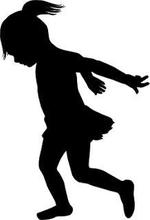 218x320 Siluete On Silhouette, Clip Art And Ballerina