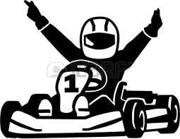 255x197 Image Result For Go Kart Silhouette Silhouette Design