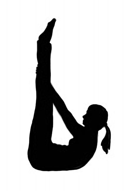 Silhouette Gymnastics