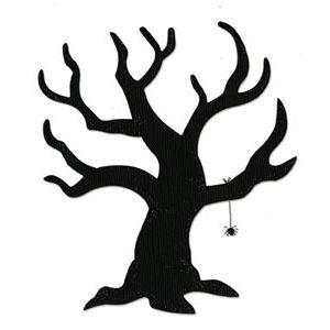 silhouette halloween tree at getdrawings com free for personal use rh getdrawings com Halloween Owl Clip Art Spooky Tree Clip Art