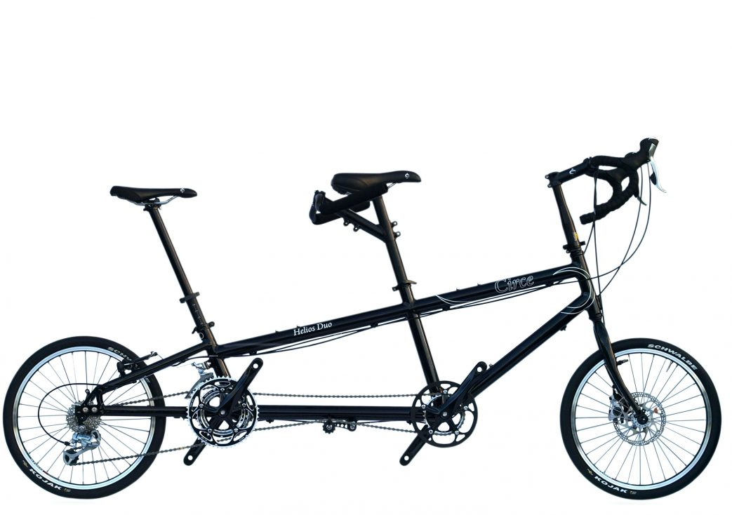 1043x734 Two Seater Bicycle Called Tandem A Team Blog Harley Davidson Bikes