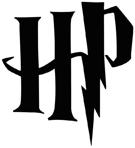 548x600 De Recherche D'Images Pour Logo Harry Potter Harry