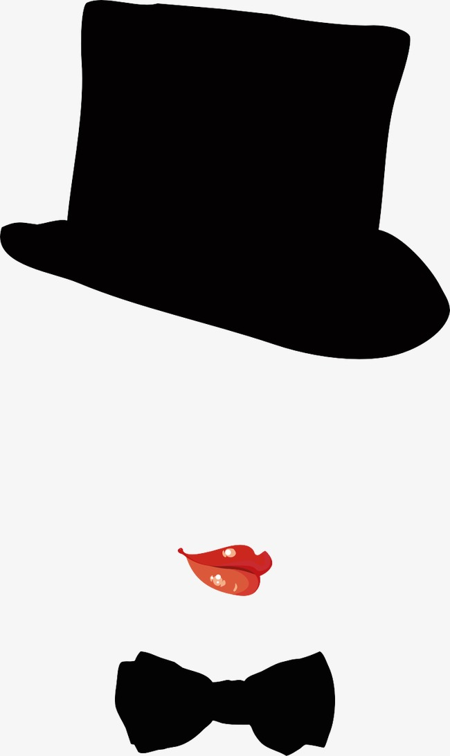 650x1092 Hat, People, Hat, Silhouette, Hat, People, Hat Png Image