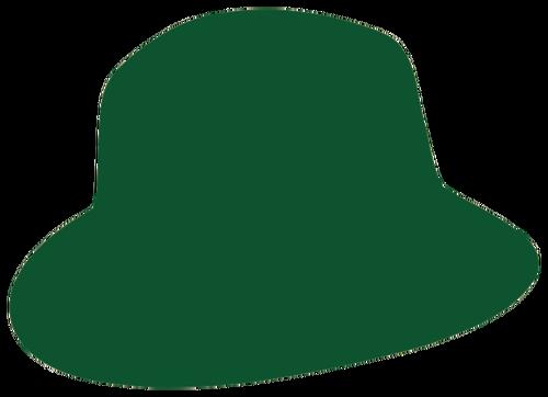 500x362 Hat Silhouette Public Domain Vectors