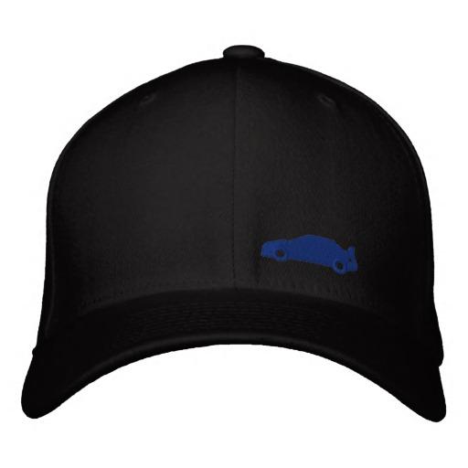 512x512 Subaru Wrx Car Silhouette Hat