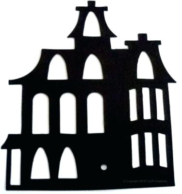 375x400 Haunted House Images Vectors And Files Free Download Haunted House
