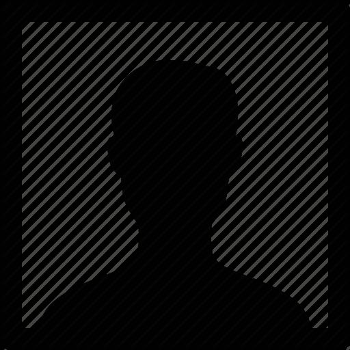 512x512 Headshot, Male, Man, Photo, Picture, Portrait, Selfie Icon Icon