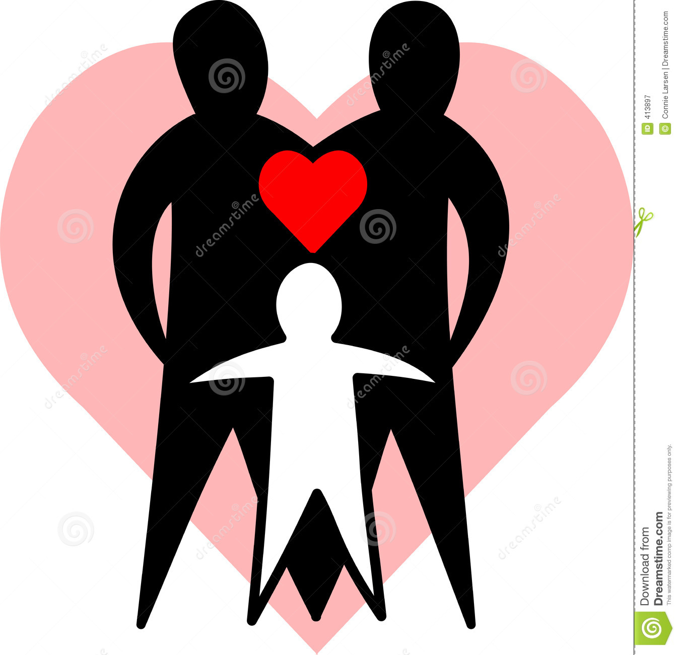 1348x1300 Hearts Clipart Family Love