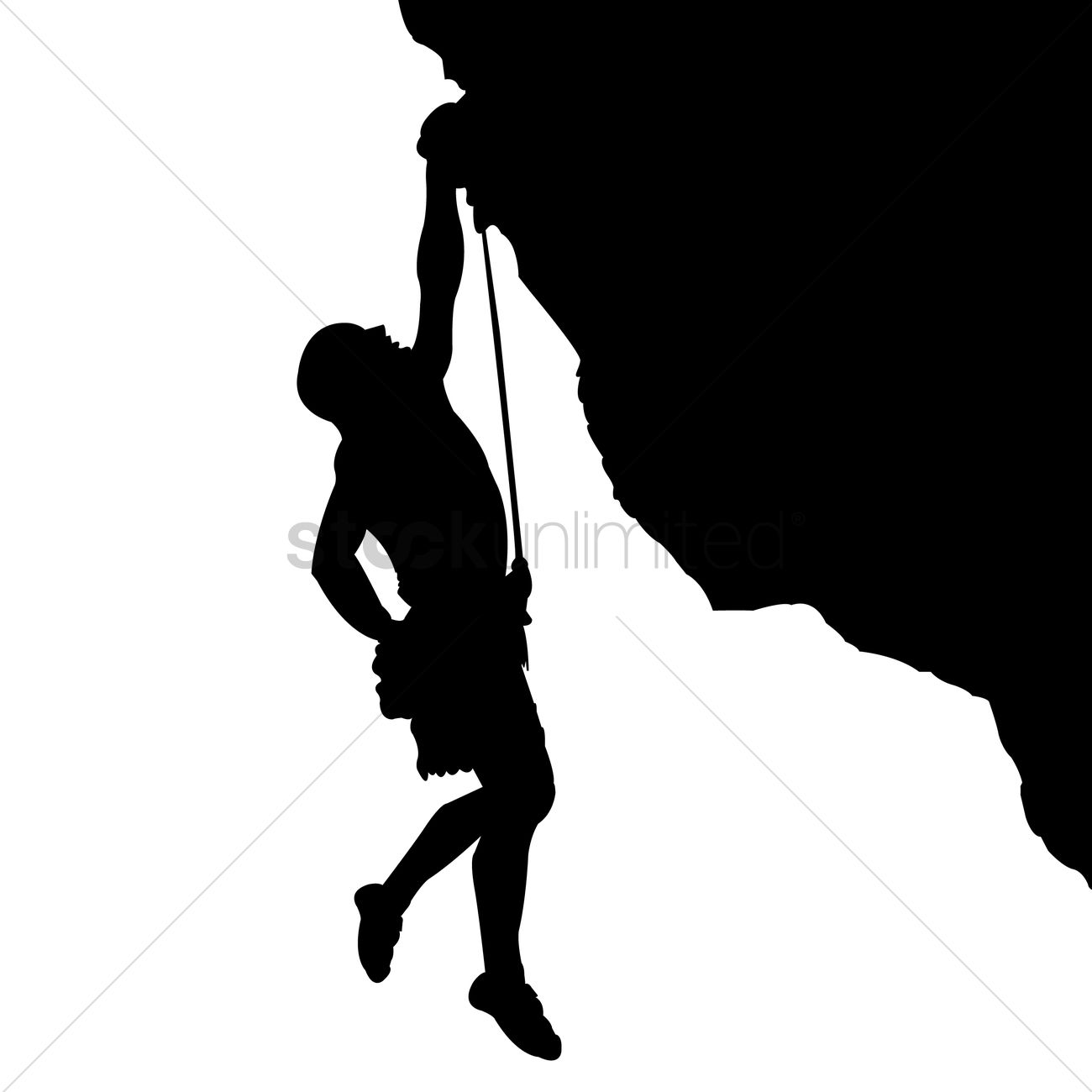 1300x1300 Climbing Clipart Female Hiker Many Interesting Cliparts