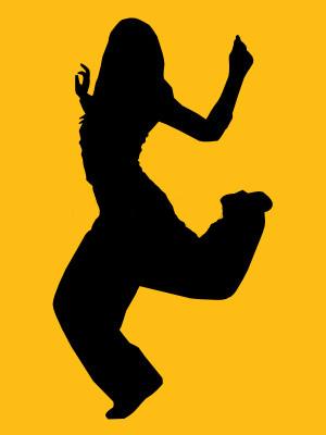300x400 My First Day Of Hip Hop Dance Class! Kuniko Moore