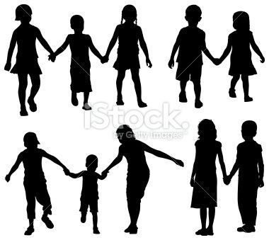 380x339 Children Holding Hands Children Holding Hands, Holding Hands