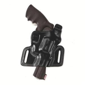 300x300 Galco Black Right Hand Silhouette High Ride Holster,glock 35, Etc