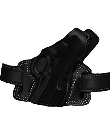 358x450 Galco Silhouette High Ride Holster For 1911 5 Inch