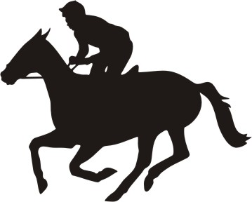 silhouette horses at getdrawings com free for personal use rh getdrawings com