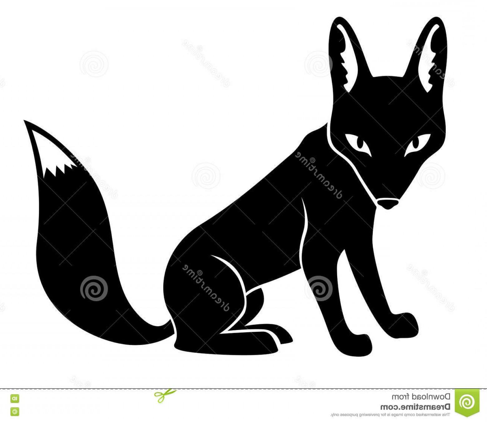 1560x1353 Fox Silhouette Vector Art Arenawp