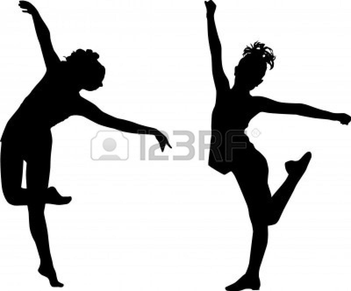 1200x996 Unbelievable Design Tap Dance Silhouette Just Taps