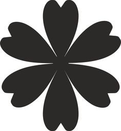 236x257 Free 3d Layered Flower