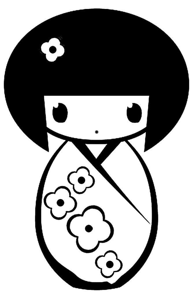 668x1023 Japan Clipart