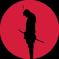 190x190 Japan Samurai Warrior