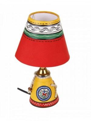 300x400 Lamp Fabric Sconce