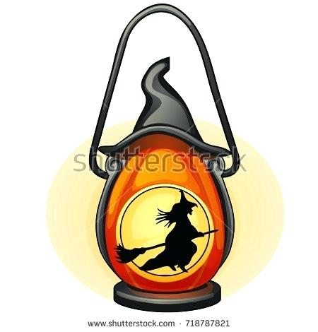 450x470 Witch Hat Lamp Design White Witch Hat Pendant Light Witch Hat Lamp
