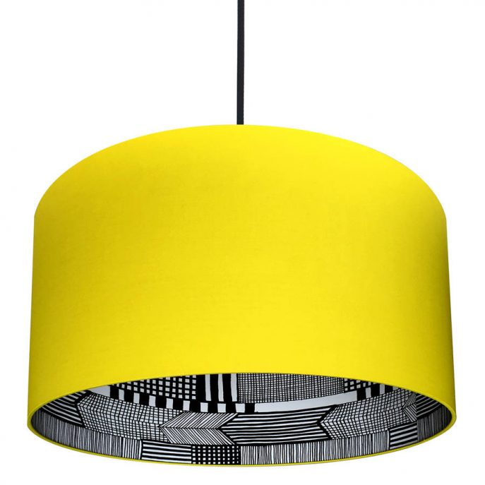 687x687 Yellow Lamp Shades Tags 87 Amazing Yellow Lamp Shades Images