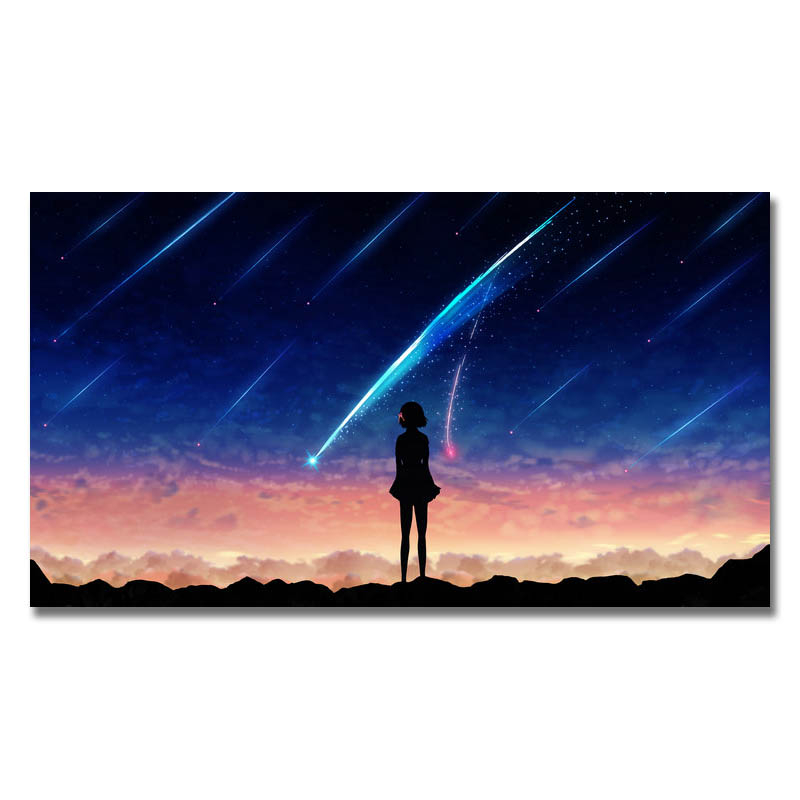 800x800 Diy Oil Painting Your Name Diy Digital Painting Japan Style