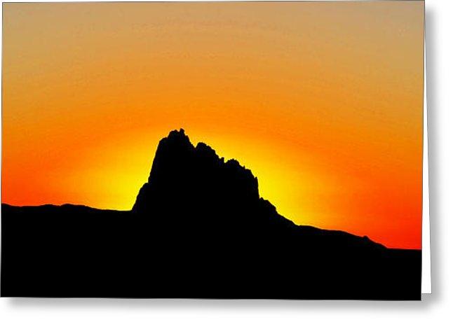 646x470 Sunset Silhouette