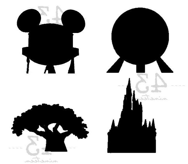 637x557 Magic Clipart Silhouette Many Interesting Cliparts