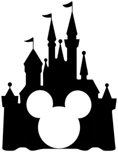 236x306 Magic Kingdom Castle Silhouette Svg And Dxf By Missaddisonscloset