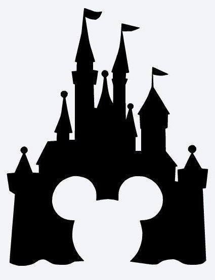 425x553 Magic Clipart Silhouette Many Interesting Cliparts