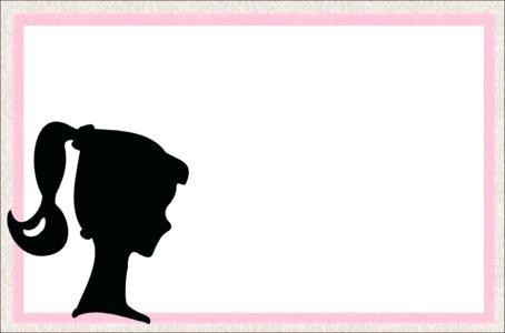 454x300 Free Printable Barbie Birthday Party Invitations Barbie Birthday