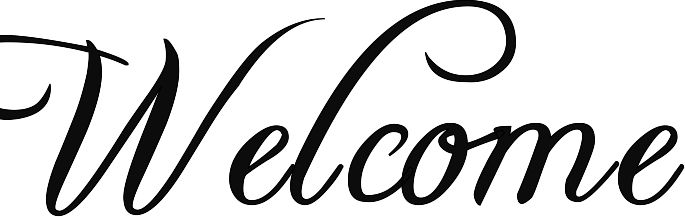 685x217 Welcome Stencil From Rapid Resizer's Free Stencil Maker Http