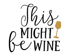 236x191 Wine Free Svg, Png, Eps Amp Dxf Download, Compatible With Cameo