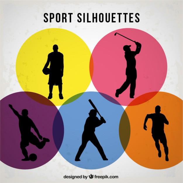 626x626 Sports Photo Templates Free Downloads