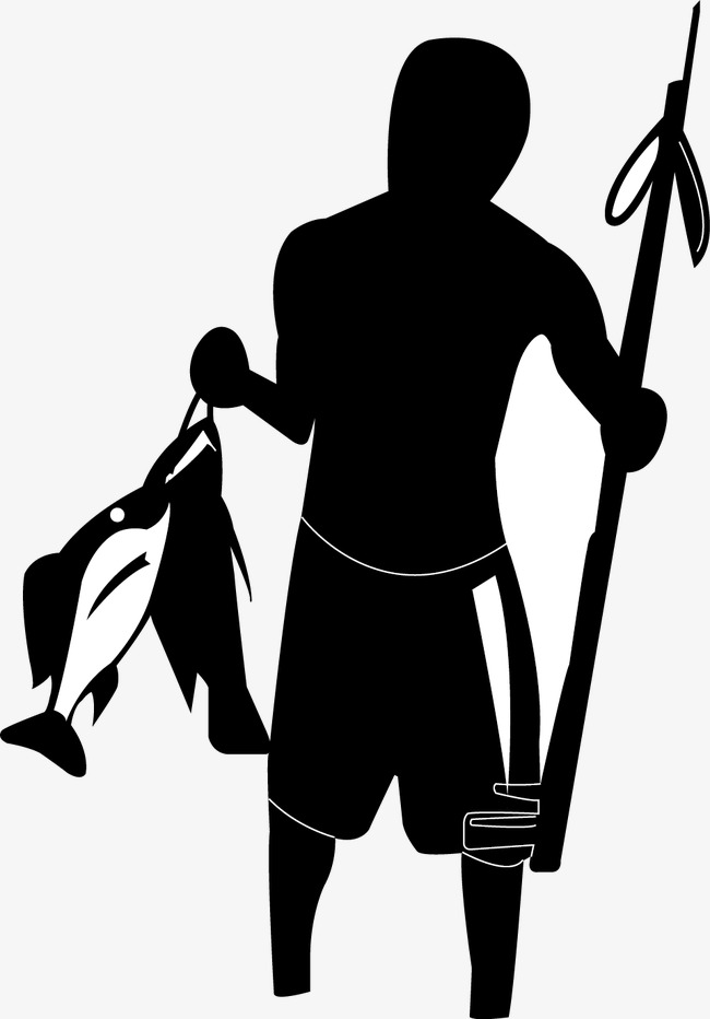 650x932 Man Fishing, Man Vector, Fishing Vector Png And Vector For Free