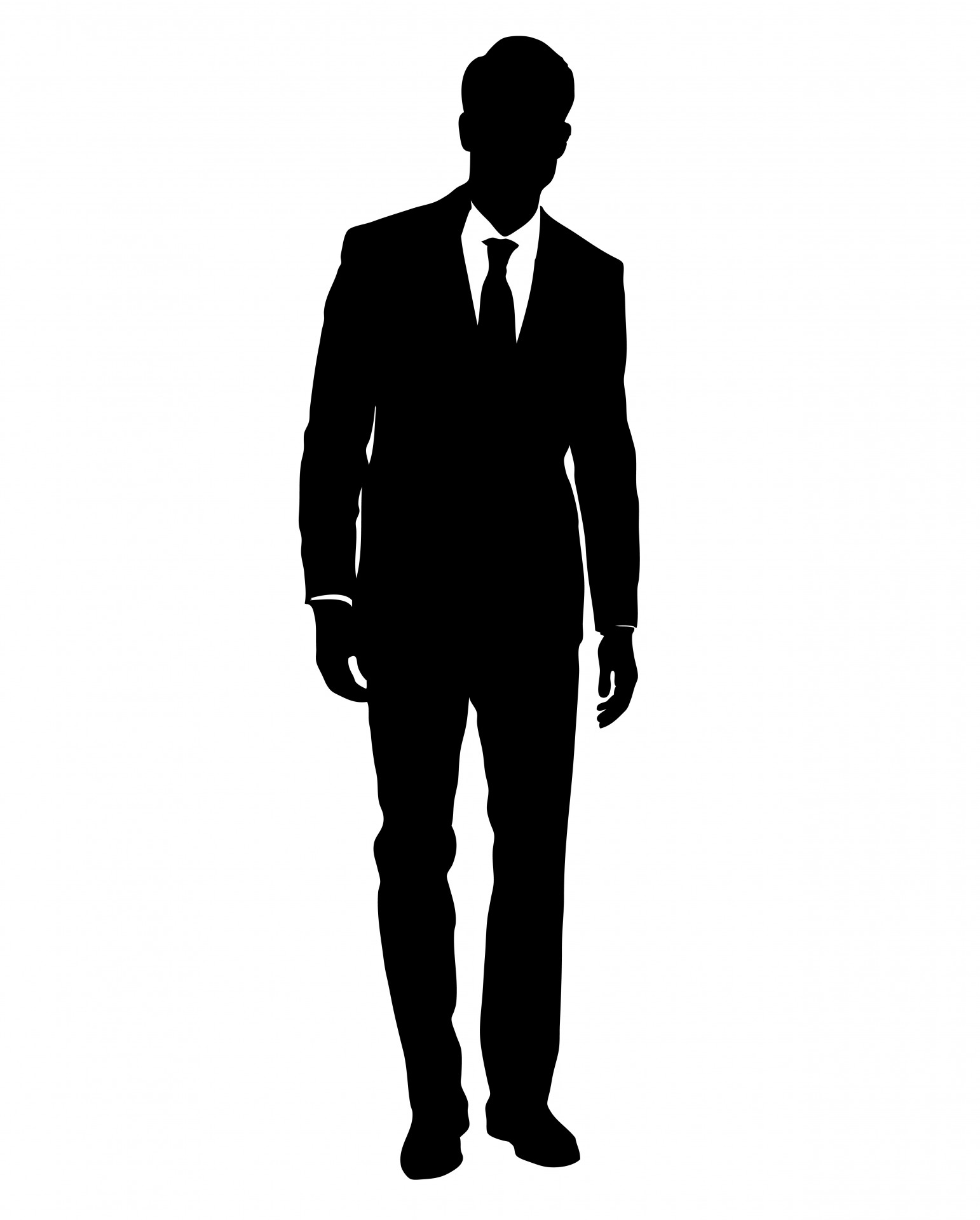 1542x1919 Man In Business Suit Free Stock Photo