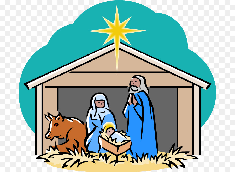 silhouette manger scene clipart at getdrawings com free for rh getdrawings com nativity scene clipart png nativity scene clipart public domain