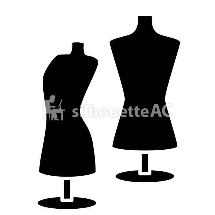 750x750 Free Silhouette Vector 2, Shop, Icon