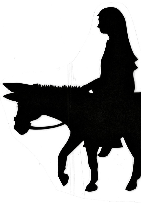 570x820 Story Shadow Puppets Pattern Download