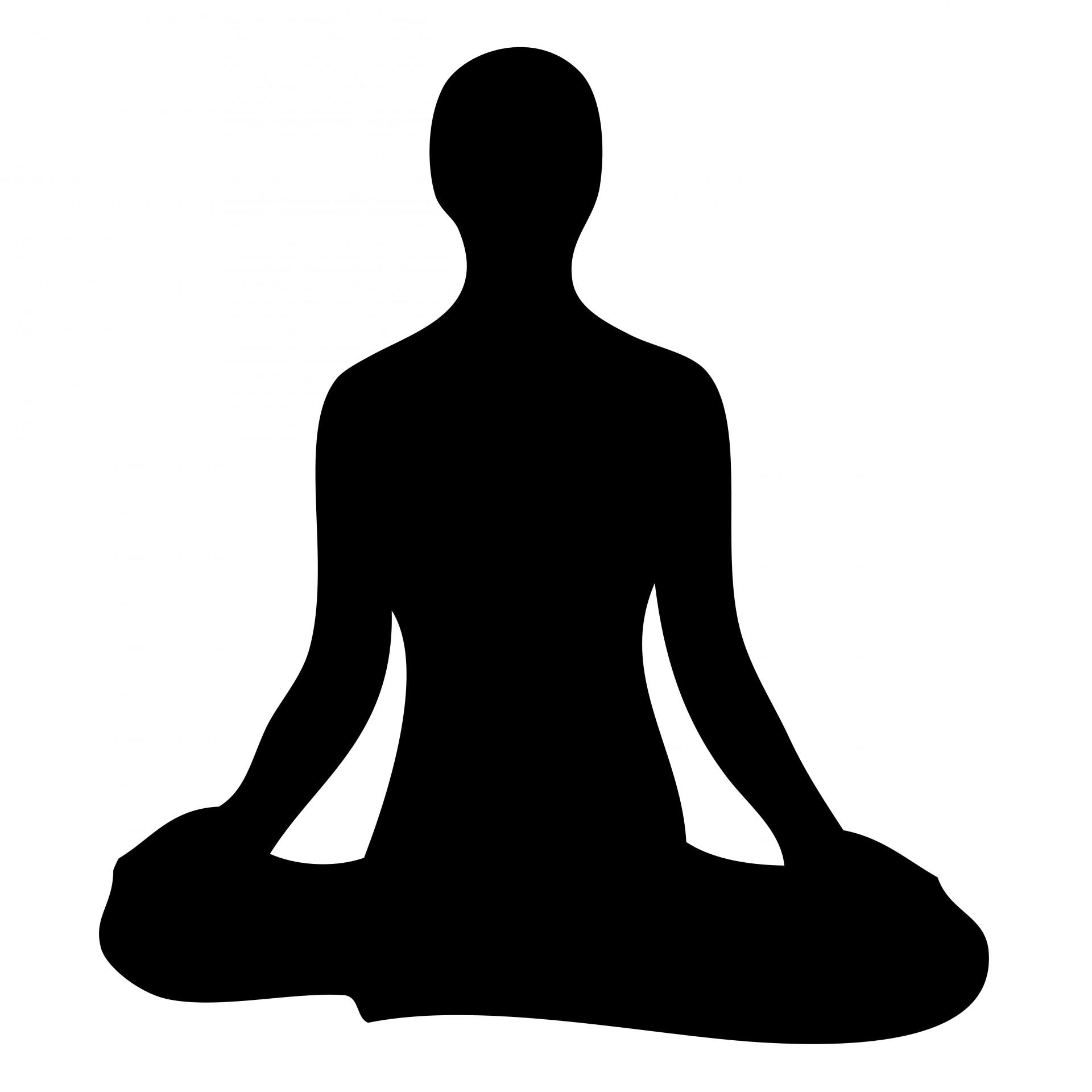 1920x1920 Meditation Free Stock Photo